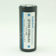 KEEPPOWER 27700 5700 mAh